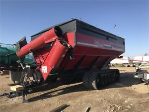 2016 Elmers Grain Cart