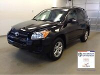 2011 Toyota RAV4 | 4WD Low KMs | Delivery to Calgary