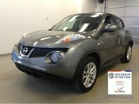 2011 Nissan JUKE | FWD Low KMs Local Trade | Delivery to Calgary
