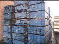 Scaffolding boards for sale delivering to Inverness, Edinburgh , falkirk , Perthshire