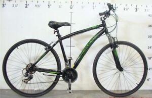 Stolen Nakamura Mountain Bike