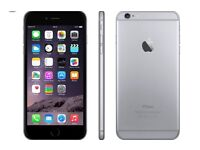 Apple iPhone 6 16G space grey