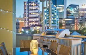 Inner city apartment for sale - million dollar views! Spring Hill Brisbane North East Preview