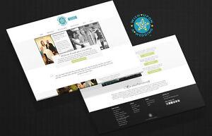 Professional & Effective Web Design starting at just $459 Kitchener / Waterloo Kitchener Area image 4