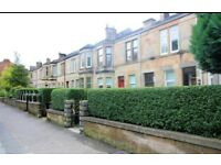 Fabulous 2 bedroom flat overlooking Springburn Park