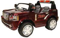Magic - Electric Toy Car