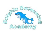 Swimming Teacher Job