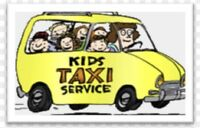 Babysitting and  school pickup and drop off service $3