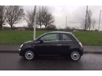 Fiat 500 Lounge 1.2 3dr (start/stop)