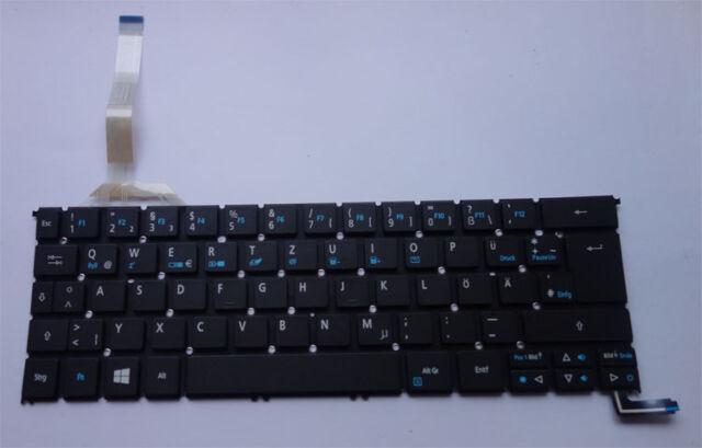 Original Tastatur Acer Aspire S3-392 S3-392G MP-13C6 Backlit Keyboard Beleuchtet