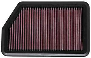 K&N washable air filter (NEW)