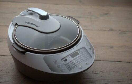 Robot da cucina Ariete cuocivivande multicooker twist mod.2945