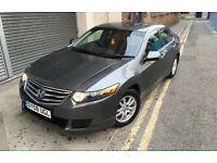 2009 Honda Accord Diesel /FSH/£11 Rd Tax a month