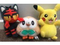 Brand new pokemon bundle.