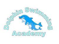 Swimming Teacher job