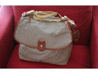 Babymel change bag