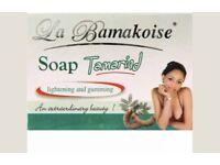 Bamakoise Soap x2