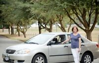 Professional/Affordable Driving lessons - Surrey