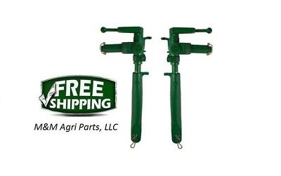 3 Point Hitch Adjustable Upright Assembly Lh Rh - John Deere 620 630 Tractor