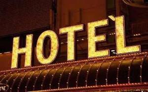 HOT BUY BC INTERIOR, RIVER FRONT MUTI-SERVICE HOTEL ASHCROFT, BC