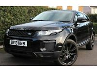 Facelift Land Rover Evoque Range Rover 2.2 ED4 Pure (4WD)
