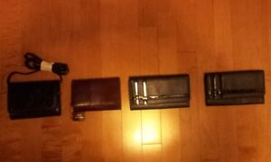 New ladies purse and wallets
