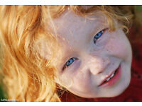 Familiy & Children Portraits