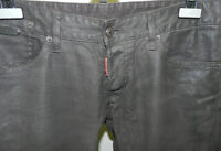 32. Dsquared2 Chestnut Pants Bottoms Size: 48 Italy / 32 US