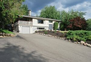 4 Bedroom Family Home on Half Acre Lot
