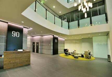 Stunning 3 person office Collins Street Available Now! Melbourne CBD Melbourne City Preview