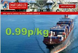 CHEAP CARGO AND COURIER SERVICE
