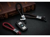 Lexus, BMW, Mercedes and Porsche Keychains