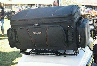 Strapless Quick Attach For Harley Davidson Tour Pak Bags Look   From Rickrak Com