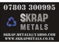 Scrap Metal & Waste Clearance