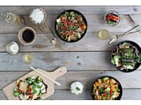 Full Time experienced Wok chef (10 to 12£/h) Tooting Bec