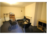 Lower Ground One Bedroom Flat - Bills Included - Newly Renovated - Mountjoy Road, Edgerton, HD1