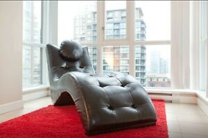 Fully Furnished 2 Bed 2 Bath Downtown Yaletown Avail. Sept 26th