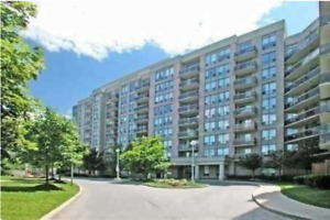 Corner Unit! Large Bright Unit With Spectacular South West View!