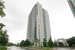 Act Now! Fabulous One Bed Condo In Heart Of North York