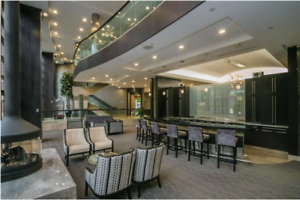 Luxury Living At Yonge & Sheppard! Live In The Heart Of  It All