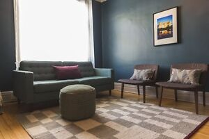 5br - Renovated, furnished 2-floor