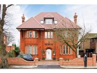 HIGH SPEC TWO BEDROOM FLAT ON ELM AVENUE WALKING DISTANCE TO EALING COMMON STATION £2798 PCM