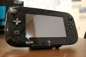*WANTED*   Wii U Hand Held and Charger   *WANTED*