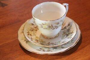 "Duchess China ""Helena"" trio Lower Longley Kingborough Area Preview"