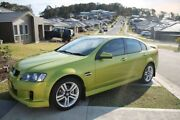 Holden Commodore | VE SV6 | 6 Speed Manual | SWAPS!!! Wadalba Wyong Area Preview