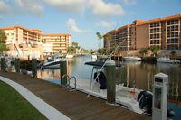 condo à louer à Boca Raton, Floride, bord de mer
