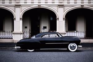 1951 chevy full custom Rockhampton Rockhampton City Preview