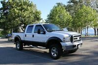 Ford F-350 FX4 XLT