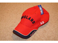 England Baseball Cap Brand New with Tag (1 of 2 available)