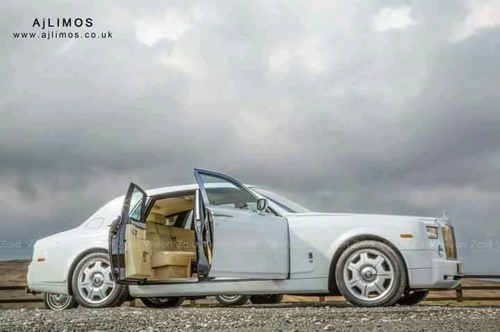 Wedding Cars Hire Blackburn Cheap Rolls Royce Vintage